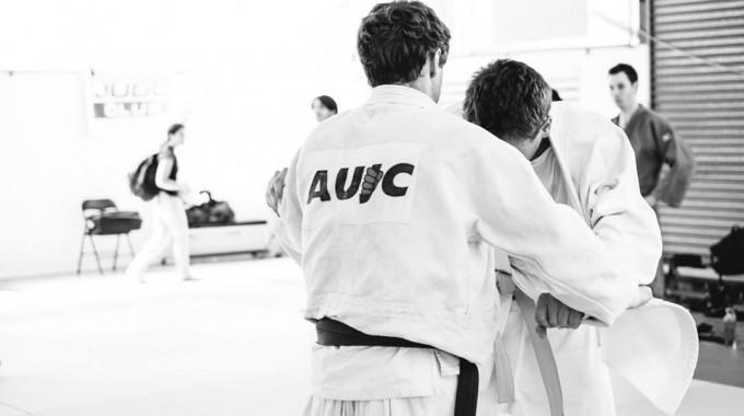 Judo News 09/12/14