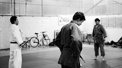 Judo News 2nd June 2014