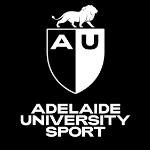 Adelaide University Sports Logo
